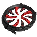 Virtue Crown 2 Halo Speed Feed Red