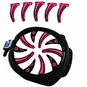 Virtue Paintball Crown 2 Prophecy/Z2 Speed Feed Pink