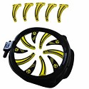 Virtue Paintball Crown 2 Prophecy/Z2 Speed Feed Yellow