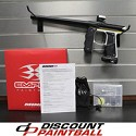Empire Mini GS Paintball Gun - Blue Sliver Yellow (GSSY01421)*Used*