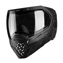 Empire EVS Thermal Paintball Goggles w/ HUD Black/Black