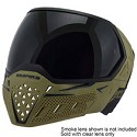 Empire EVS Thermal Paintball Goggles Olive Black