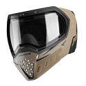 Empire EVS Thermal Paintball Goggles w/ HUD Tan/Black