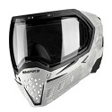 Empire EVS Thermal Paintball Goggles w/ HUD White/Black