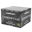 Valken Redemption VMX Paintballs 2000 Rounds Green/Yellow Shell Yellow Fill