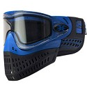 Empire E-Flex Thermal Paintball Mask Blue