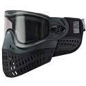 Empire E-Flex Thermal Paintball Mask Gray