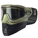 Empire E-Flex Thermal Paintball Mask Olive