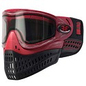 Empire E-Flex Thermal Paintball Mask Red