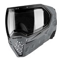 Empire EVS Thermal Paintball  Goggles Grey Black