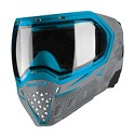 Empire EVS Thermal Paintball Goggles Grey Cyan
