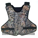 Extreme Rage Chest & Back Protector Camo