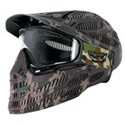 JT Flex 8 Thermal Paintball Goggles Full Cover Camo