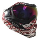 Vforce Grill Paintball Mask Thermal SE Shocker