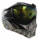 Vforce Grill Paintball Mask Thermal SE Viking