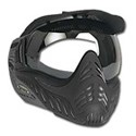 VForce Profiler Paintball Mask Thermal Black