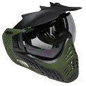 VForce Profiler Paintball Mask Thermal Olive Drab
