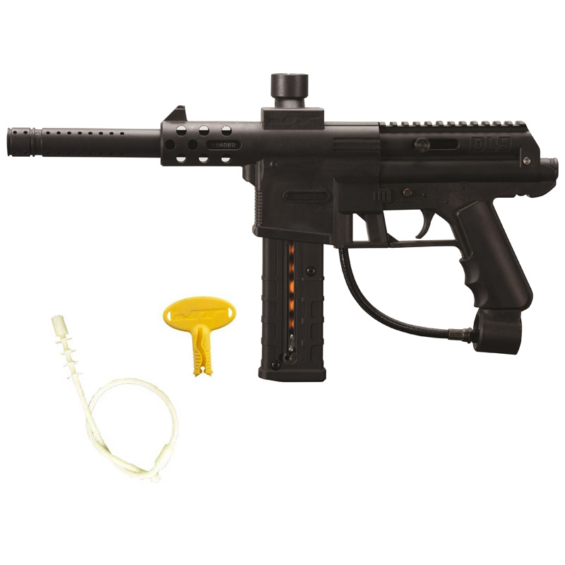 Used Paintball Guns