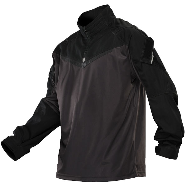 Dye 2013 Tactical 2.0 Mod Top Black