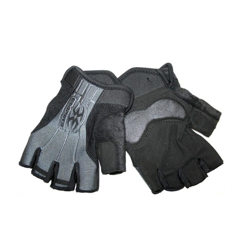 Empire Fingerless Paintball Gloves