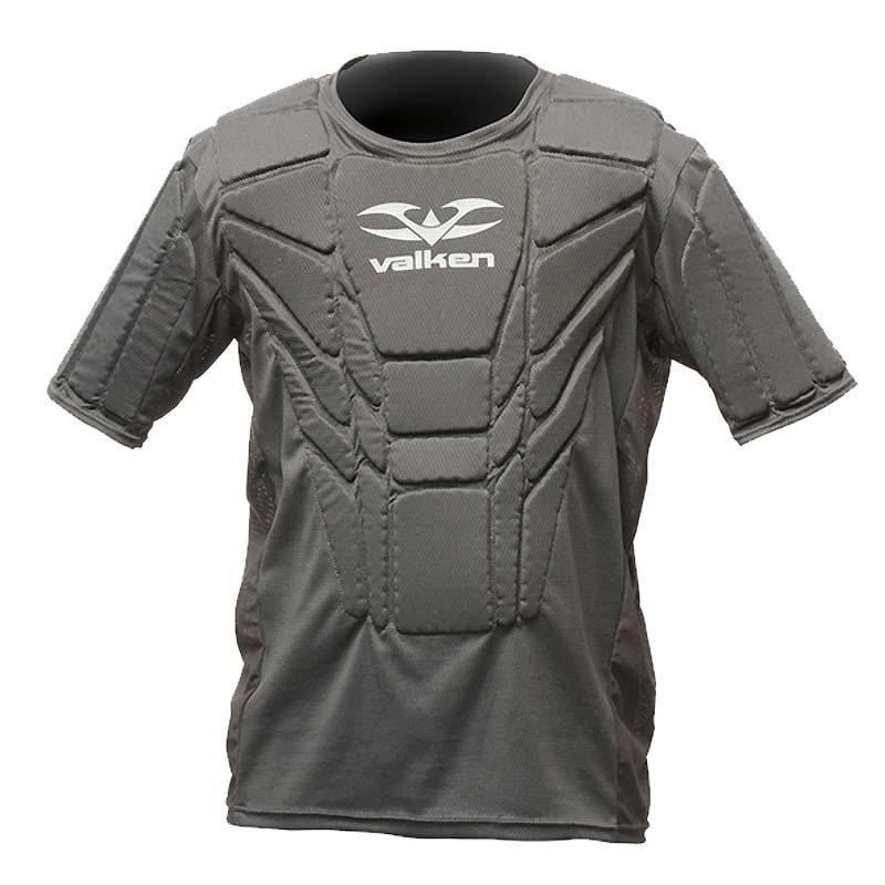 Valken Impact Paintball Chest Protector