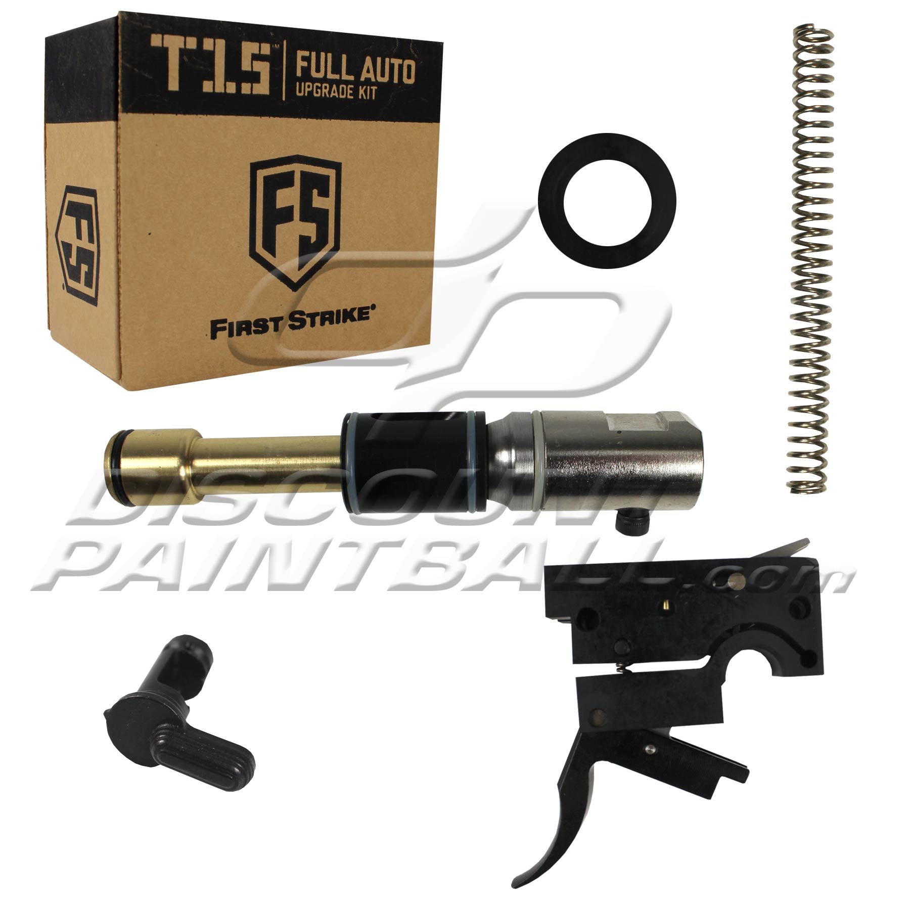 First Strike T15 Full Auto Upgrade Kit T15SF