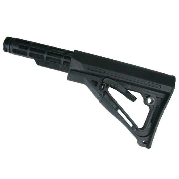BT Battle Stock TM-15 Car Style Tippmann 98 and BT4