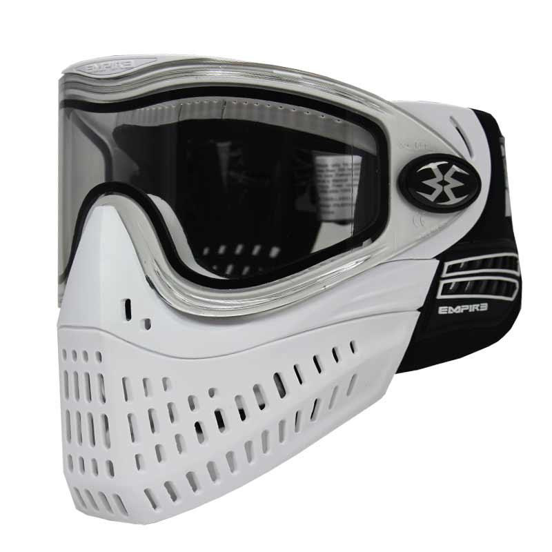 Eflex paintball mask