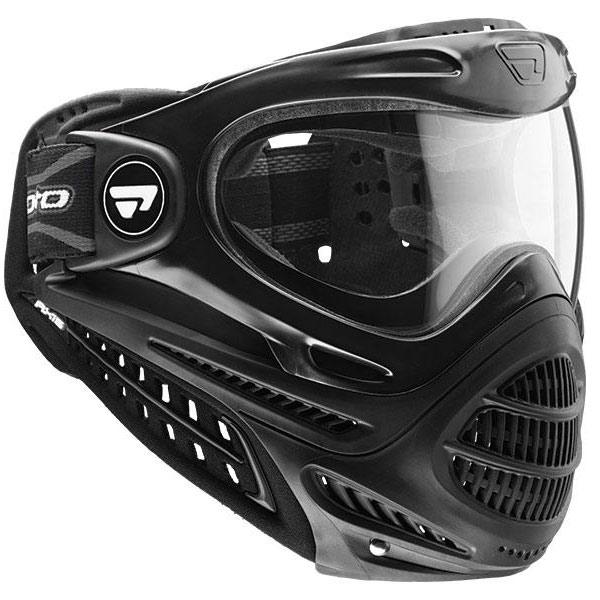 Proto Axis Pro Goggles Black