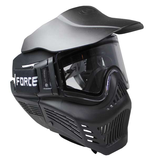 VForce Armor Thermal Paintball Goggle Black
