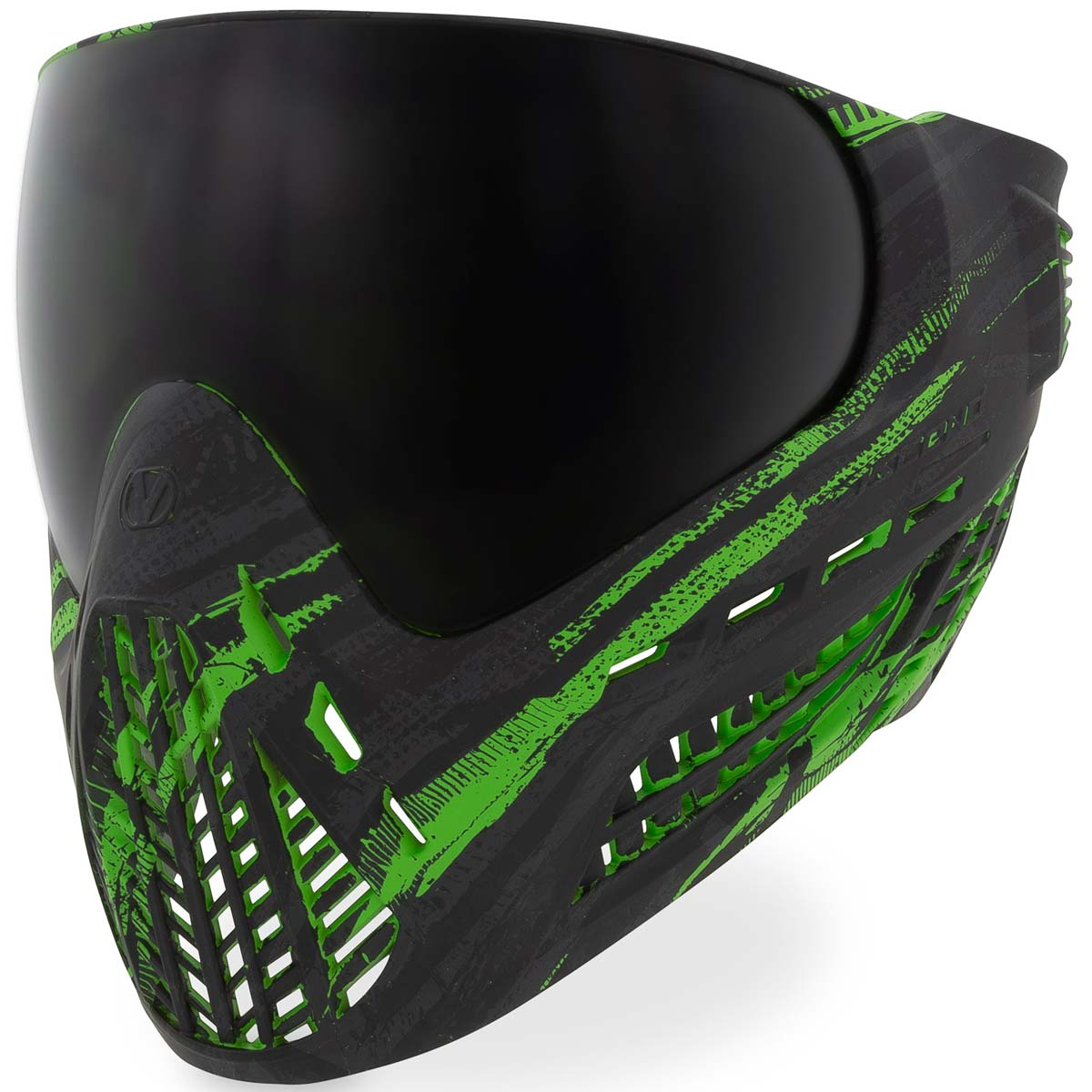 Virtue Vio Ascend Thermal Paintball Goggle Graphic Lime