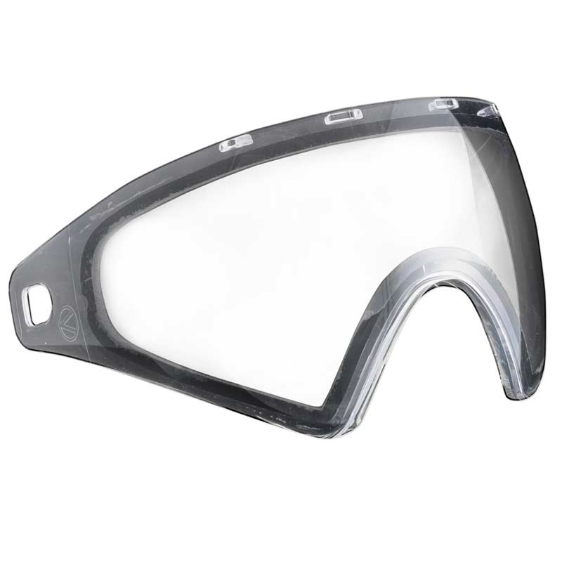 Virtue VIO Thermal Paintball Lens - Clear