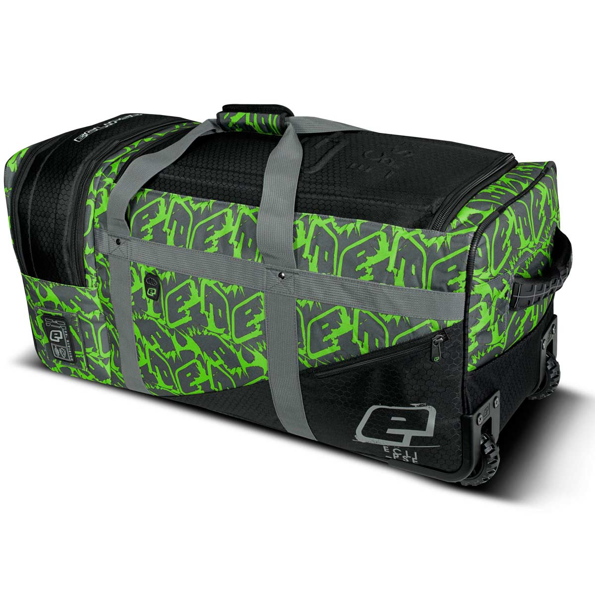 Planet Eclipse Classic GX2 Paintball Gear Bag Fighter Green