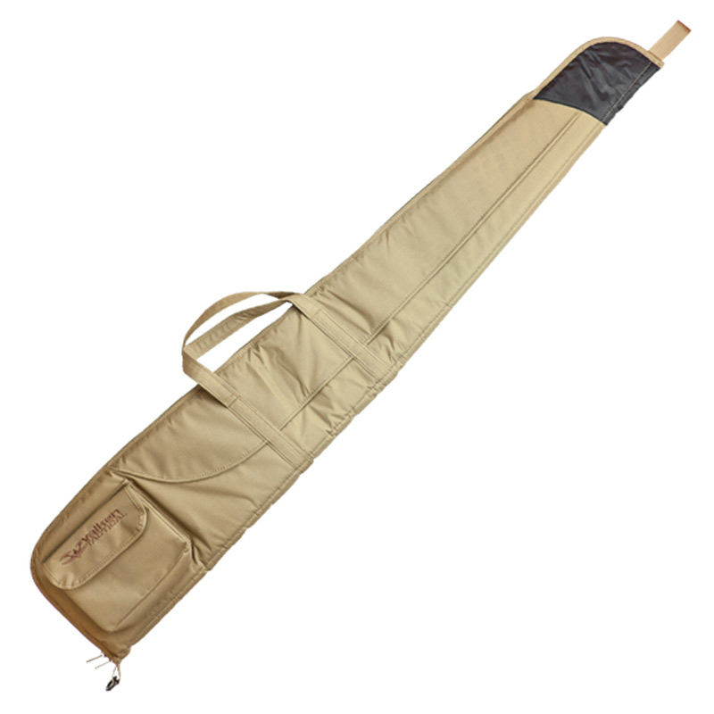 Valken Tactical Shotgun Bag 52 Inch Tan