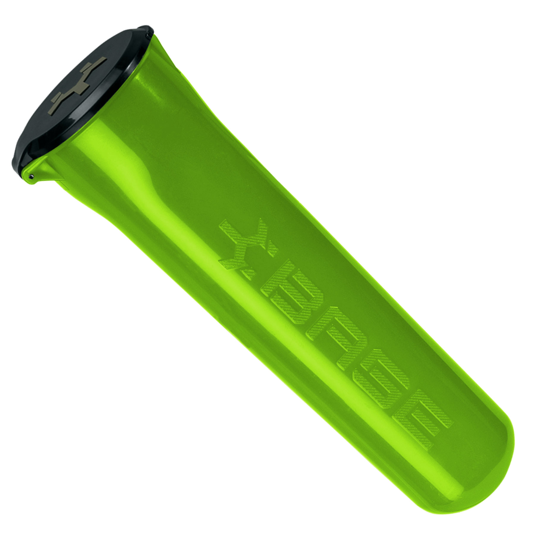 Base 150 Round Paintball Pod Lime