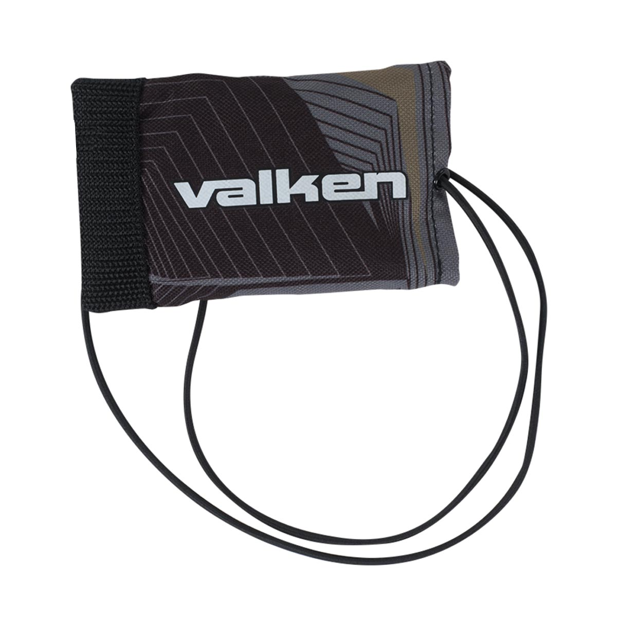 Valken Redemption Vexagon Barrel Cover Gold Black