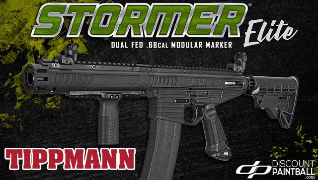 Tippmann Stormer Elite