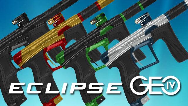 Planet Eclipse Geo 4