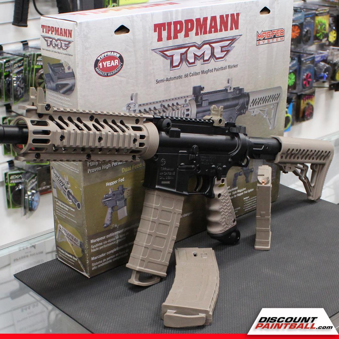 Tippmann TMC Marker