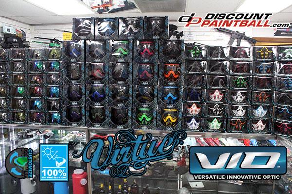 Virtue Vio Goggle in stock