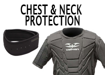 Chest & Neck Protection