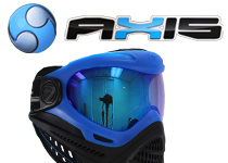 Dye Axis Goggles