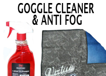 Goggle Cleaner & Anti Fog