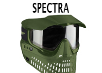 JT Spectra Goggles