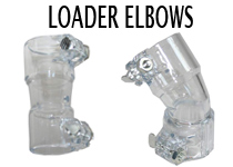 Loader Elbows