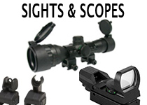 Sights & Scopes