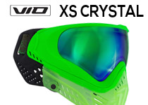 Virtue Vio XS Crystal Goggles
