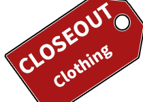 Closeout Paintball Clothing