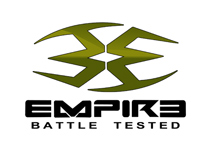 Empire BT Paintball Gloves