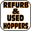 Refurb / Used Hoppers